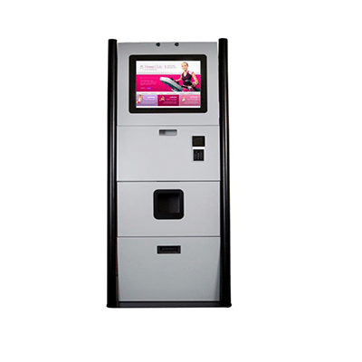 Right Touch 2 touch screen kiosks