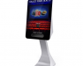 Card Dispensing touch screen Kiosk SmartCurve Touch Screen Kiosks