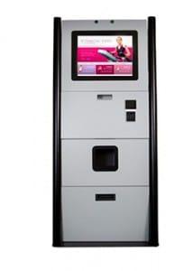 Kiosk applications kiosk