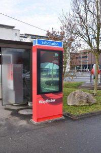 outdoor touch screen kiosks Outdoor Kiosk
