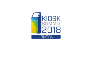 See our new kiosks at Kiosk Summit 2018!